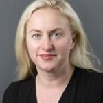Alison Harcourt